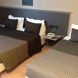 hotel ideale per famiglie in centro a Cremona