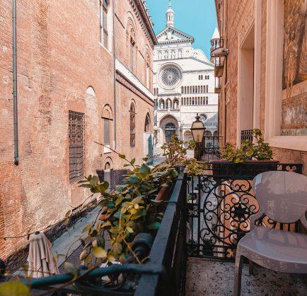 Hotel Duomo nel cuore di Cremona