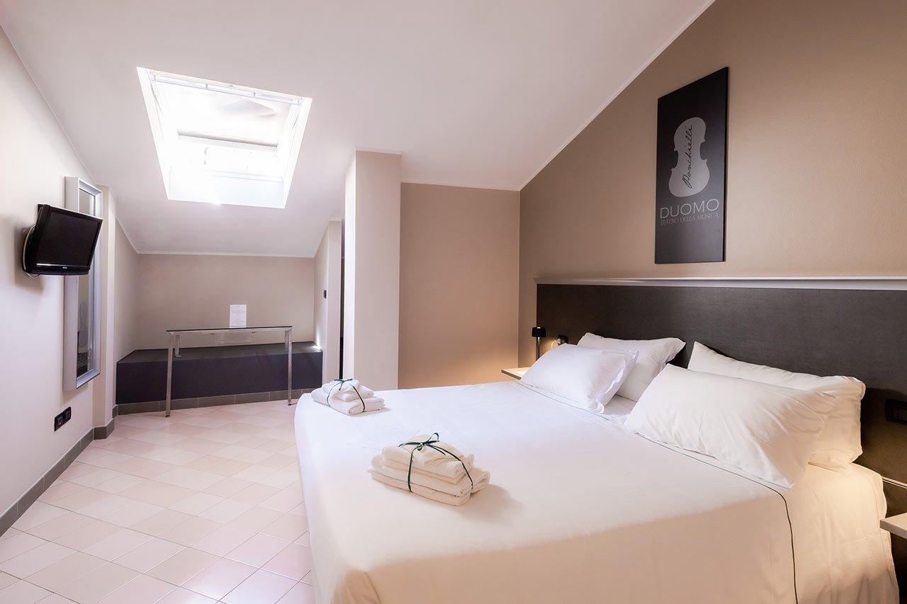 hotel in centro a Cremona