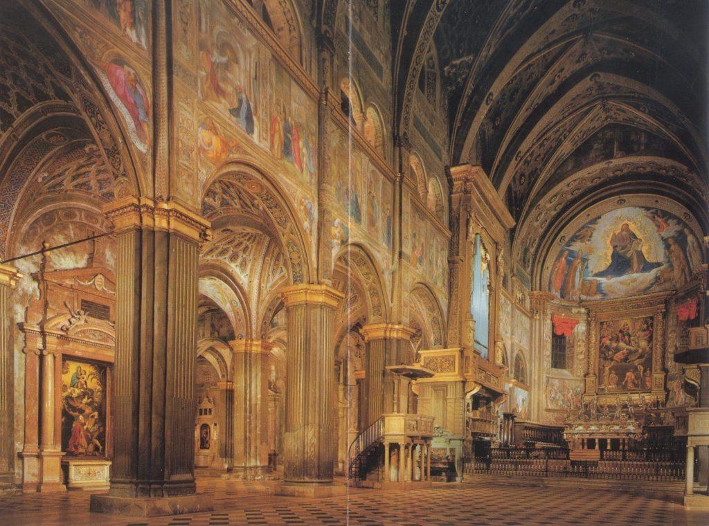 Cattedrale di Santa Maria Assunta duomo Cremona
