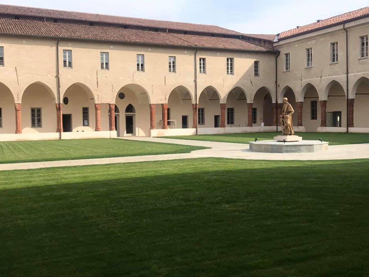 Università Cattolica del Sacro Cuore Cremona: alloggiare Hotel Duomo è la soluzione ottimale