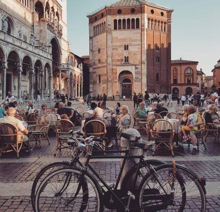 Turismo a Cremona: 5 posti da vedere assolutamente