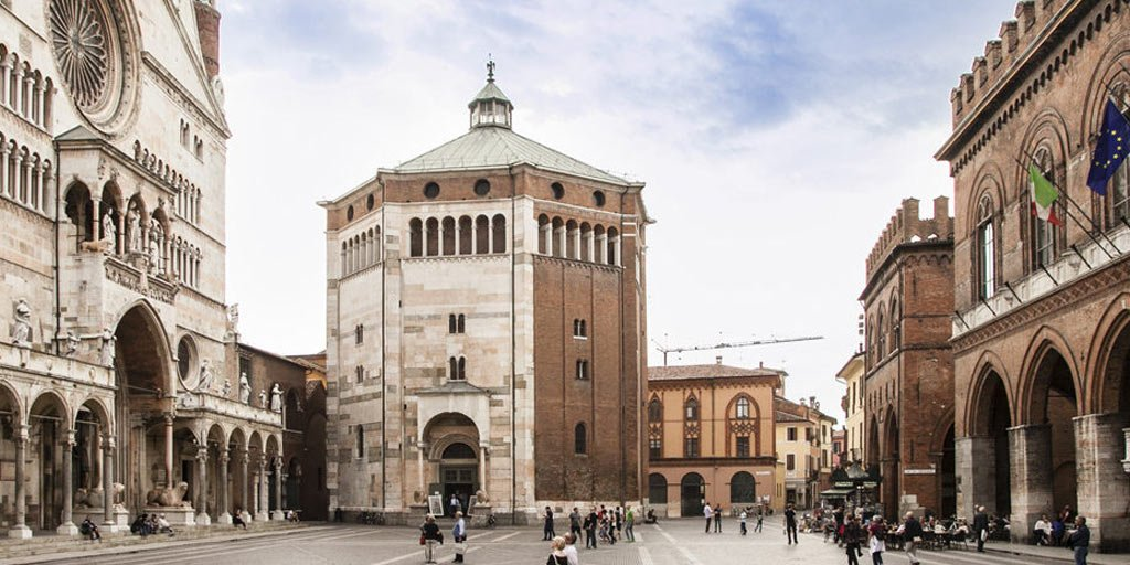 Battistero di Cremona